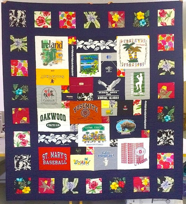 How Much Does It Cost To Have A Memory Quilt Made