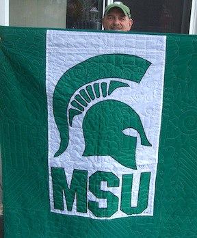 MSU Flag