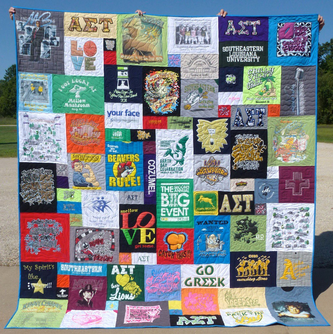 Google Image Result for http://www.toocooltshirtquilts.com/Portals ... : making a t shirt quilt - Adamdwight.com