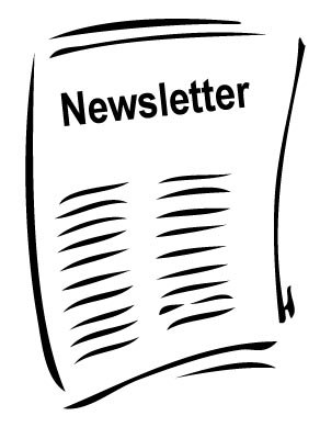 Too Cool T-shirt Quilt newsletter