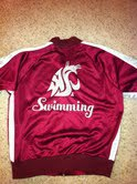 Swim WSU Jacket
