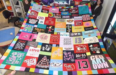 Best Interfacing for T-shirt Quilts : t shirt quilt fusible interfacing - Adamdwight.com