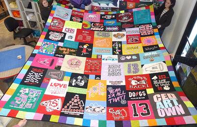 Best Interfacing For T Shirt Quilts