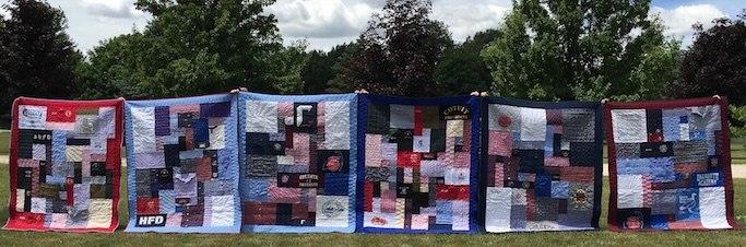 Memorial & Memory Quilts : memorial quilts - Adamdwight.com