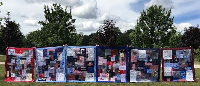 memorial quilts