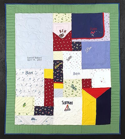 Baby Blankets Quilt