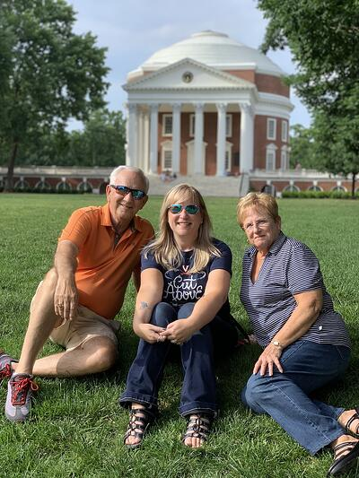 UVA ReunionWeekend 2019
