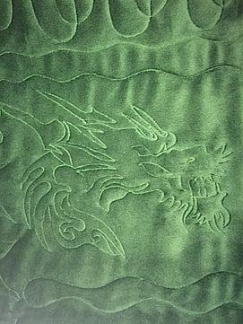 Green Minky copy