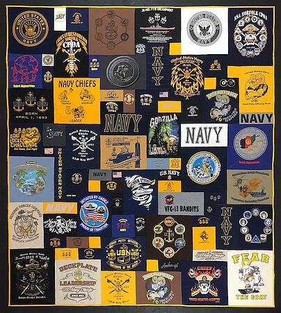 Navy 600