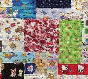 Scrubs quilts with pocket
