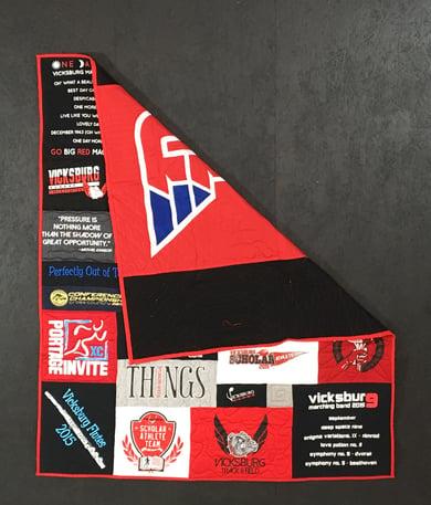 flag on Back 3