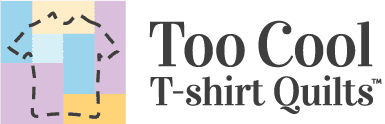 Too Cool T-Shirt Quilts